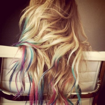 1-Rainbow-Hair-Lauren-Conrad