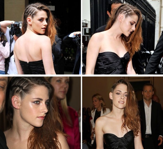 Crazy-For-Cornrows_-Kristen-Stewart-Edges-Up-Her-Hair-With-A-Side-Braid