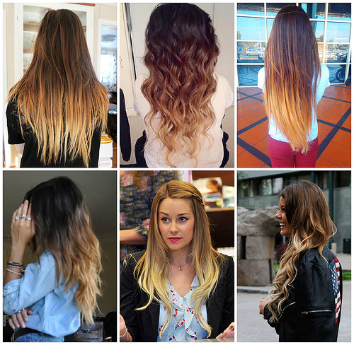 Human hair color | OMG Trends