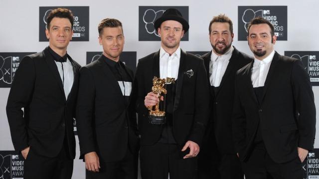 NSync-reunion-MTV-VMA-2013