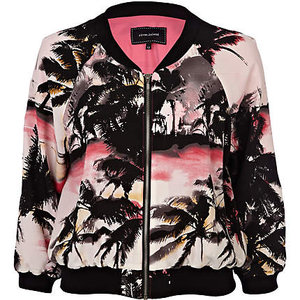 river-island-pink-palm-tree-print-bomber-jacket-profile
