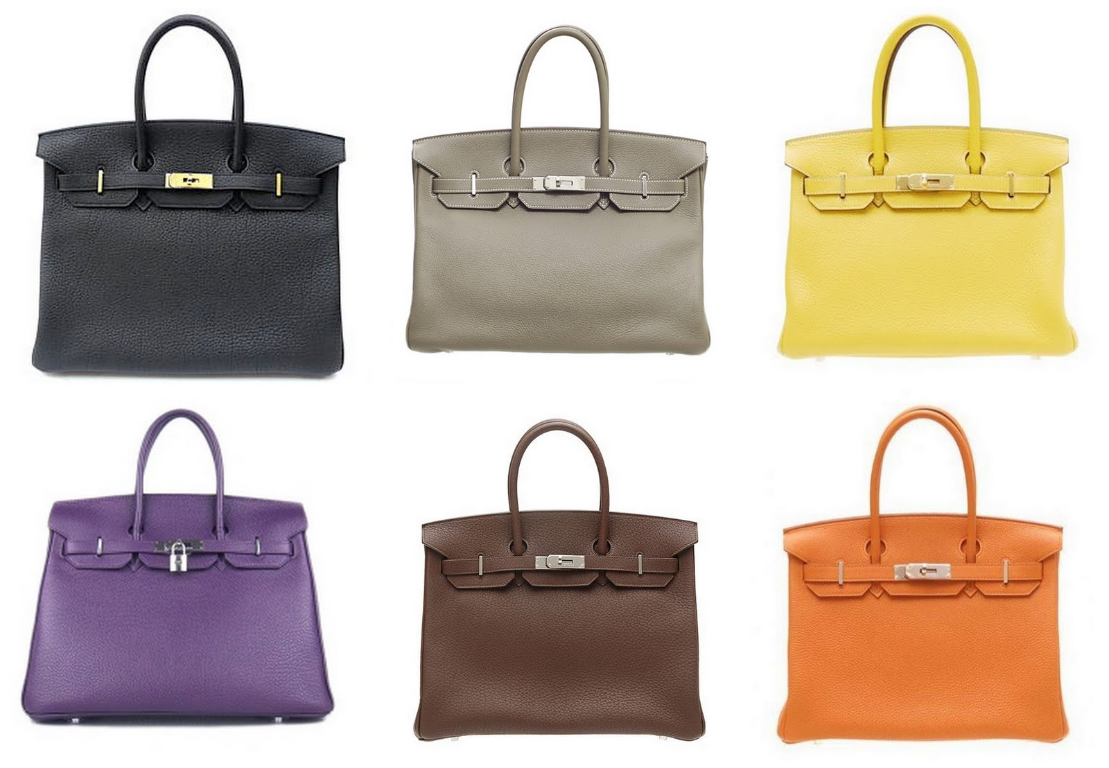 Birkin Bag – Only Fashion Bags