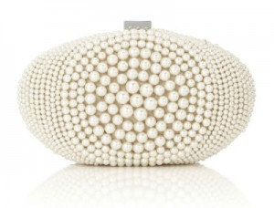 Coast Paloma Pearl Clutch