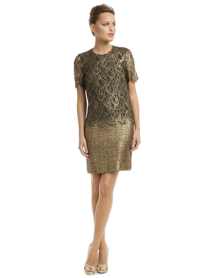 rby-adam-gold-speck-tweed-dress-mdn-70024792