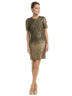 rby-adam-gold-speck-tweed-dress-mdn-70024792